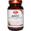 Olympian Labs Inc., AHCC、750 mg、カプセル60 錠 (Discontinued Item)