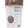 Organic Mushroom Nutrition, Chaga, Certified 100% Organic Mushroom Powder, 3.5 oz (100 g)