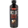 Onnit, Emulsified MCT Oil, Non-Dairy Creamer, Cinnamon Swirl, 16 fl oz (473 ml)