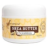 Out of Africa, Raw Shea Butter, Vanilla, 8 oz (227 g)