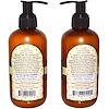 Out of Africa, Hand Caddy, Hand Wash & Lotion Set, Vanilla, 2 Piece Set, 8 oz (230 ml) Each (Discontinued Item)
