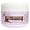 Out of Africa, Raw Shea Butter, Lavender, 8 oz (227 g)