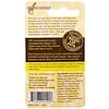 Out of Africa, Lip Balm, Pure Shea Butter, Tropical Vanilla, 0.15 oz (4 g)