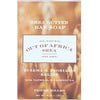 Out of Africa, Shea Butter Bar Soap, Eczema and Psoriasis Relief, Oatmeal & Calendula, 4 oz (120 g)