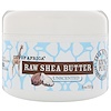 Out of Africa, Raw Shea Butter, Unscented, 8 oz (227 g)