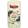 Old Spice, Anti-Perspirant & Deodorant, Volcano with Charcoal, 2.6 oz (73 g)