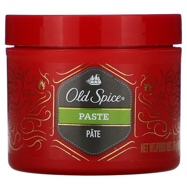Paste, Unruly, 2.64 oz (75 g)