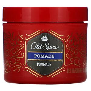 Old Spice, Pomade, Spiffy, 2.64 oz (75 g) отзывы
