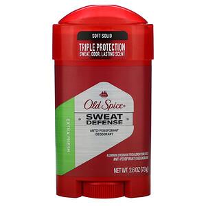 Old Spice, Anti-Perspirant Deodorant, Soft Solid, Extra Fresh, 2.6 oz (73 g) отзывы