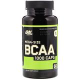 BCAA Optimum Nutrition отзывы