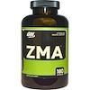 Optimum Nutrition, ZMA , 180 Capsules