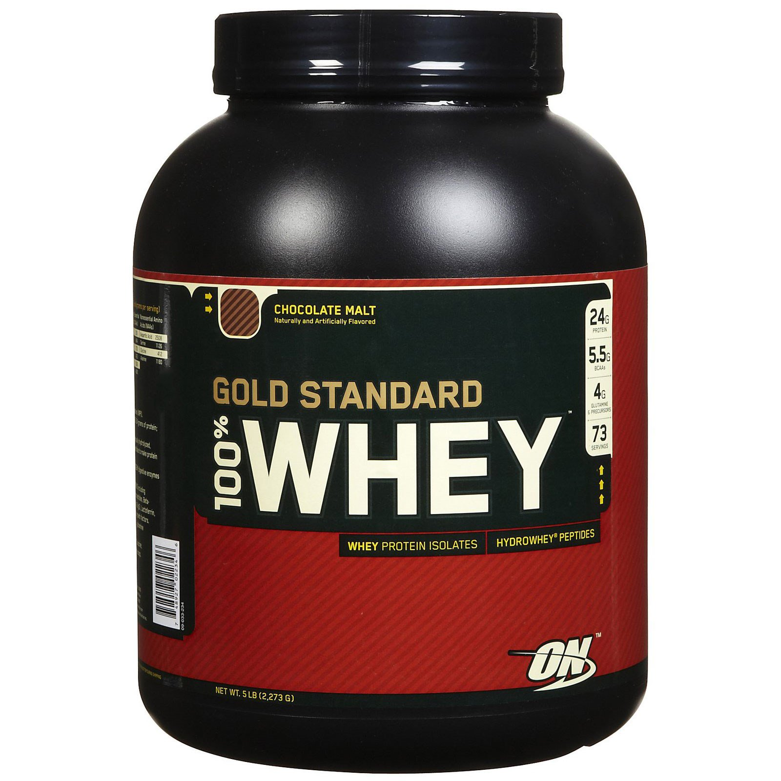 Image result for on gold standard 100 whey chocolate