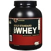 Optimum Nutrition, (オプティマムニュートリション)100%ホエイ・ゴールドスタンダード、チョコレートモルト、5ポンド (2,273 g)