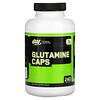 Optimum Nutrition, Glutamine, 500 mg, 240 Capsules