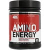 Optimum Nutrition, Essential Amin.O. Energy, Fruit Fusion, 1.29 lbs (585 g)