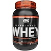 Optimum Nutrition, Performance Whey, Chocolate Shake, 2.15 lb (975 g)