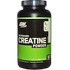 Optimum Nutrition, Micronized Creatine Powder, Unflavored, 10.6 oz (300 g)