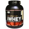Optimum Nutrition, Gold Standard, 100% Whey, French Vanilla Crème, 5 lbs (2.27 kg)