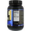 Optimum Nutrition, Gold Standard 100% казеин, банановые сливки, 909 г