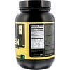 Optimum Nutrition, Gold Standard, 100% Casein, Naturally Flavored, Chocolate Creme, 2 lbs (907 g)