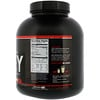 Optimum Nutrition, Performance Whey, Vanilla Shake, 4.19 lbs (1.9 kg)