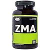 Optimum Nutrition, ZMA、90カプセル