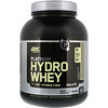 Optimum Nutrition, Platinum Hydrowhey, protéine goût Cookies & Cream, 1.59 kg