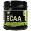 Optimum Nutrition, BCAA 5000 Powder, Instantized, Unflavored, 12.16 oz (345 g)