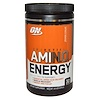 Optimum Nutrition, Essential Amino Energy, Orange Cooler, 9.5 oz (270 g)