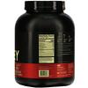 Optimum Nutrition, 金標準全乳清蛋白,摩卡卡布奇諾味,5 磅(2.27 千克)
