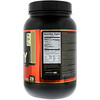 Optimum Nutrition, Gold Standard, 100% Whey, Mocha Cappuccino, 2 lbs (909 g)