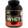 Optimum Nutrition, Gold Standard, 100% Whey, White Chocolate, 5 lbs (2.27 kg)