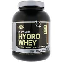 Спортивное питание Platinum Hydrowhey со вкусом шоколада, 1.590 г - фото