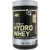Optimum Nutrition, Platinum HydroWhey, Turbo Chocolate, 1.75 lb (795 g)