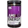 Optimum Nutrition, Essential Amino Energy, Concord Grape, 9.5 oz (270 g)