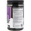 Optimum Nutrition, ESSENTIAL AMIN.O. ENERGY, Concord Grape, 9.5 oz (270 g)