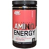 Optimum Nutrition, Essential Amino Energy, Watermelon, 9.5 oz (270 g)