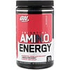 Optimum Nutrition, Essential Amin.O. Energy, Melancia, 9,5 oz (270 g)