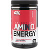 Optimum Nutrition, Essential Amin.O. Energy, Арбуз, 9,5 унц. (270 г)