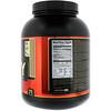 Optimum Nutrition, (オプティマムニュートリション)ゴールドスタンダード、100%ホエイ、チョコレートココナッツ、5ポンド(2.27 kg)
