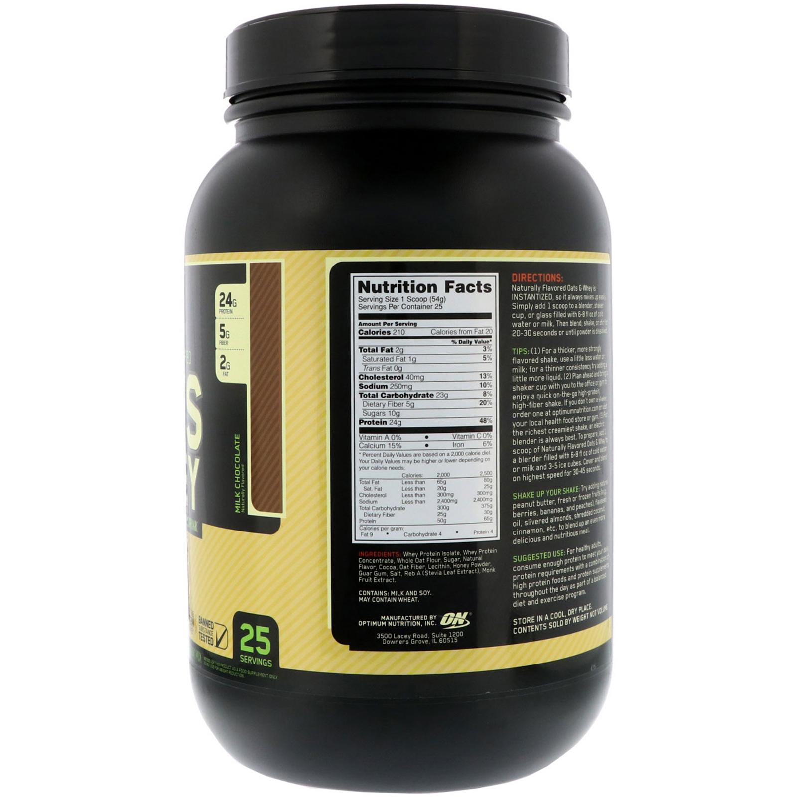 b2f7170de Optimum Nutrition