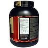 Optimum Nutrition, (オプティマムニュートリション)ゴールドスタンダード、100% ホエイ、ロッキーロード、5ポンド(2.27 g)