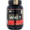Optimum Nutrition, Gold Standard, 100% Whey, Chocolate Mint, 1.97 lb (896 g)
