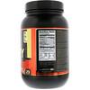 Optimum Nutrition, Gold Standard, 100% Whey, Vanilla Ice Cream, 2 lbs (907 g)