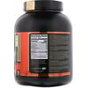 Optimum Nutrition, Gold Standard 100% Whey(ゴールドスタンダード100%ホエイ)、チョコレートミント、2.24kg(4.94ポンド)