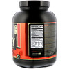 Optimum Nutrition, Gold Standard, 100% Whey, Delicious Strawberry, 5 lbs (2.27 kg)