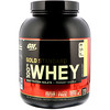 Optimum Nutrition, Gold Standard, 100% Whey, Vanilla Ice Cream, 5 lbs (2,27 kg)