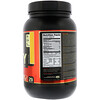 Optimum Nutrition, ゴールドスタンダード、100%ホエイ、バナナクリーム、2ポンド (907 g)