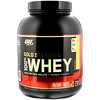 Optimum Nutrition, Gold Standard, 100% Whey, Banana Cream, 5 lbs (2,27 kg)