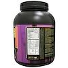 Optimum Nutrition, Pro Gainer, Strawberry Cream, 5.09 lbs (2.31 kg)